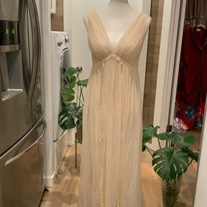 VINTAGE nightgown by TRICIA GRACE